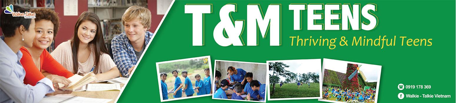 T & M