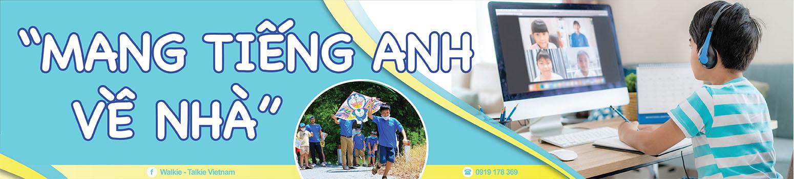 Mang Tieng Anh Ve Nha